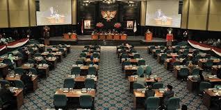 Fraksi Gerindra dan Demokrat DPRD DKI Dipimpin Kader Perempuan