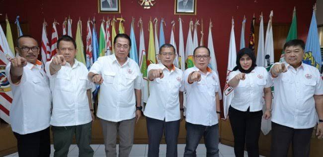 Anggaran Minim, KONI DKI Pesimis Dapat Juara Umum PON Papua 2021
