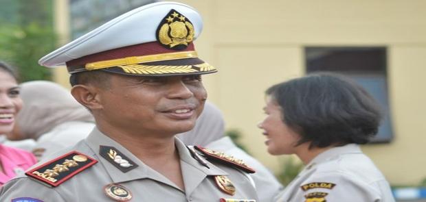 Dirlantas Polda Metro Jaya Akui Dewi Perssik Minta Pengawalan Secara Lisan