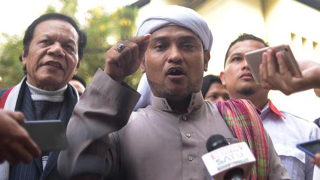 Hasil Survei Denny JA Dinilai Ingin Adu Domba Ulama