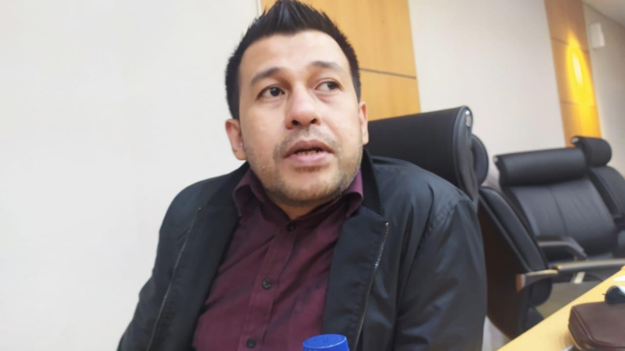 Kluster Perkantoran Naik Tajam, DPRD: Disnaker Harus Lebih Tajam
