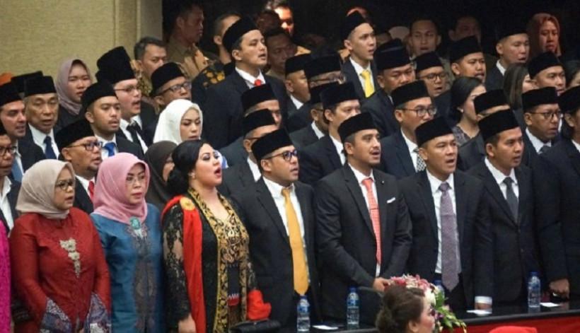Biar Kinerja Anggota Moncer, Fraksi Gerindra DPRD DKI Gelar Acara Bimtek