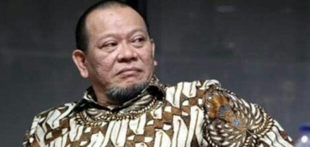 Usung Moreno di Pilgub Jatim, Gerindra Dinilai Lecehkan La Nyalla