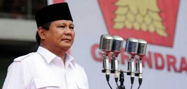 Cawapres Prabowo Akan Dibahas Pimpinan Partai Koalisi