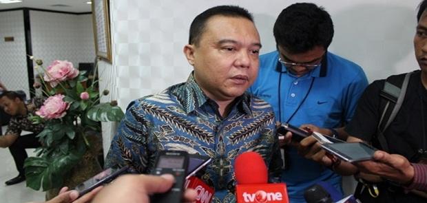Ini Alasan Gerindra Akan Usung Moreno di Pulgub Jatim 2018