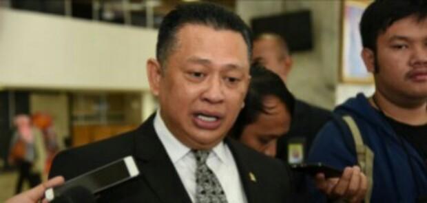 Ketua DPR Minta Peraturan KPU Yang Larang Eks Napi  Koruptor Nyaleg, Dipatuhi