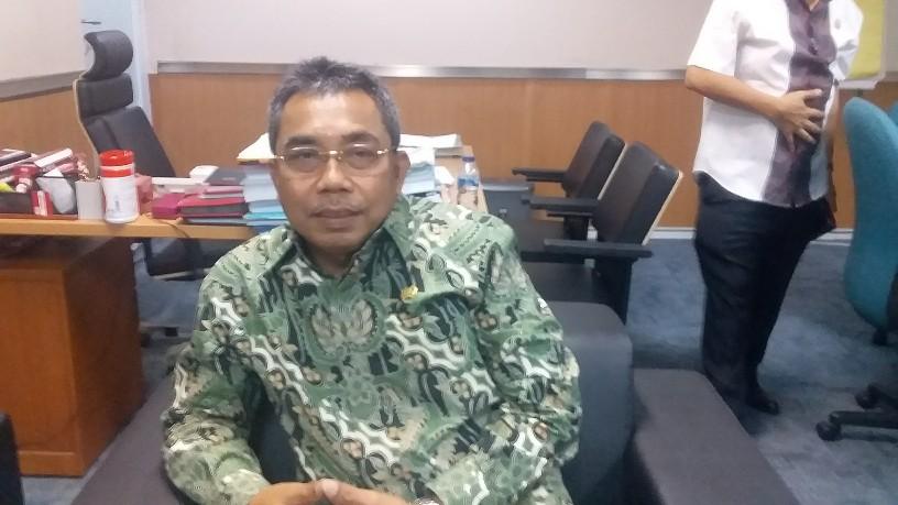 PDIP Bakal Umumkan Nama Ketua DPRD DKI Pada Kamis Pekan Ini