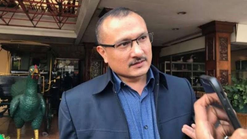 Kasus Pembatalan Pembebasan Ba'asyir Dituding Lebih Buruk dari Hoax Ratna Sarumpaet