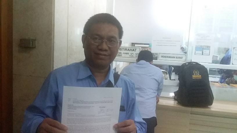 Agar Perhatikan Rekomendasi BPK Soal Kasus Mikrosel, Katar Surati Gubernur DKI