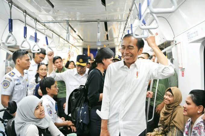 Resmi Beroperasi Hari Ini, Harga Tarif MRT Belum Ditentukan