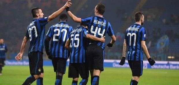PREV SERI A LIGA ITALIA: Inter Milan Vs Atalanta