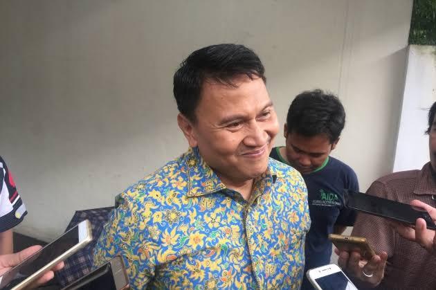 Sebagai Oposisi, PKS Bakal Terus Kritisi Kepemimpinan Jokowi