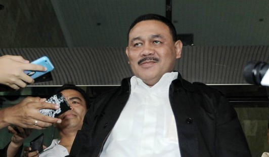 Hanura DKI Klaim Upaya Jegal OSO Jelang Pemilu 2019 Bikin Hanura Jeblok