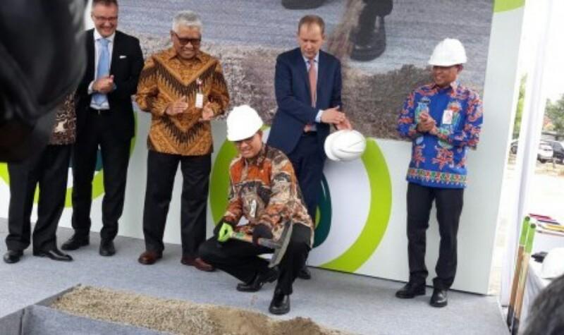 Resmikan ITF Sunter, Anies: Jakarta Masuk Babak Baru dalam Pengelolaan Sampah