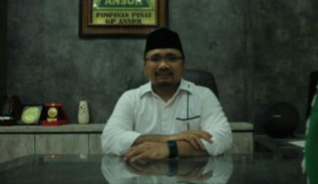 Banser Bakar Bendera Tauhid, GP Ansor Minta Maaf