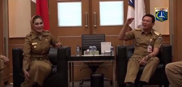 WaliKota Tegal Siti Mashita Soeparno Terkena Operasi Tangkap Tangan KPK