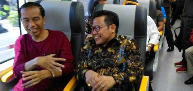 Perempuan Seulanga Muda Aceh Dukung Duet Jokowi-Cak Imin di Pilpres 2019