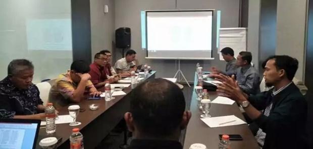 Keputusan Reklamasi Harus Menguntungkan Masyarakat dan Pemprov DKI