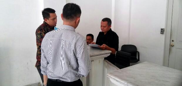 Kepala UP Perparkiran Dilaporkan ke Gubernur Anies Baswedan