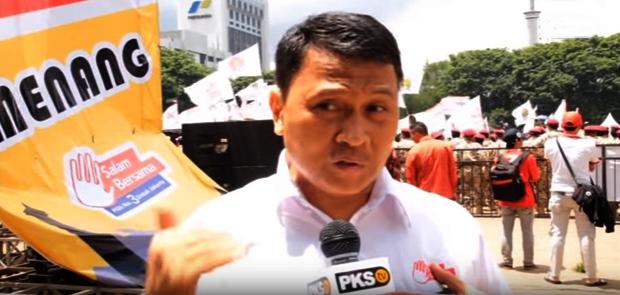Mardani: Penunjukkan Sudirman oleh Anies Didukung Penuh