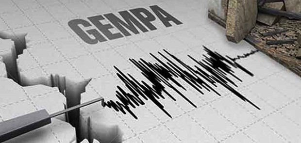 2 Gempa Besar Guncang Tasikmalaya, BMKG Ingatkan Potensi Tsunami
