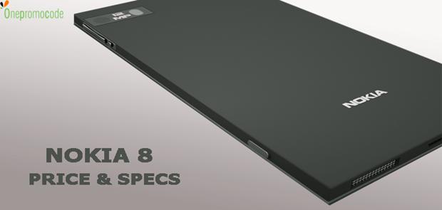 Bocoran Nokia 7 dan Nokia 8 Segera Meluncur,