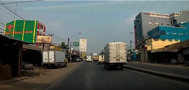 175 Ruas Jalan Tangerang Selatan Rawan, Akan Dipasangi Lampu