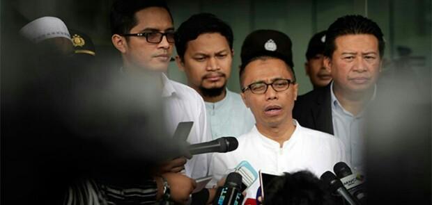 PAN Ancam Akan Laporkan Balik Ketua Cyber Indonesia ke Polisi