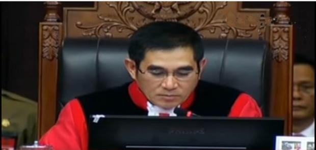 Hamdan Zoelva Jadi Saksi Ahli Dalam Sidang Dahlan Iskan