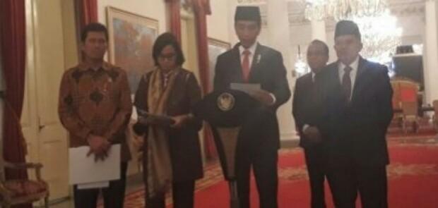 Fadli Zon Curiga Ada Sesuatu di Balik Kebijakan Jokowi Naikan THR dan Gaji ke-13