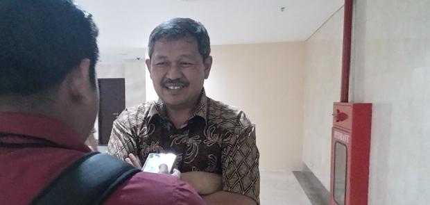 DPRD Akui Kinerja PD Dharma Jaya Belum Maksimal