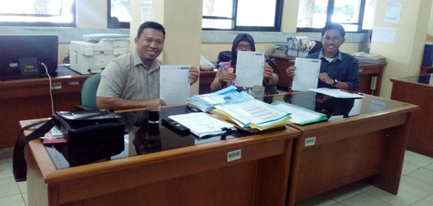 Program OKE OCE Telah Sentuh Warga Kelurahan Pulau Tidung