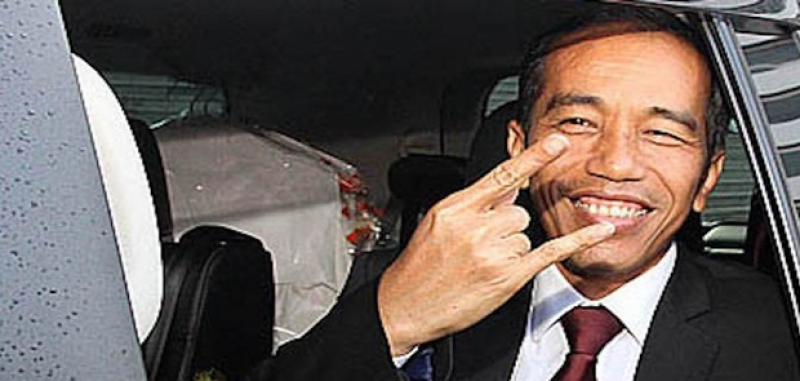 Prodem: Jokowi, Stop Ilusi Developmentalisme!