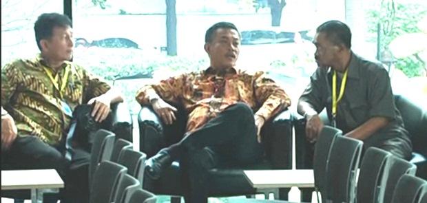 Cukup Berat, Peluang Prasetyo Untuk Kembali Jadi Anggota DPRD DKI di 2019