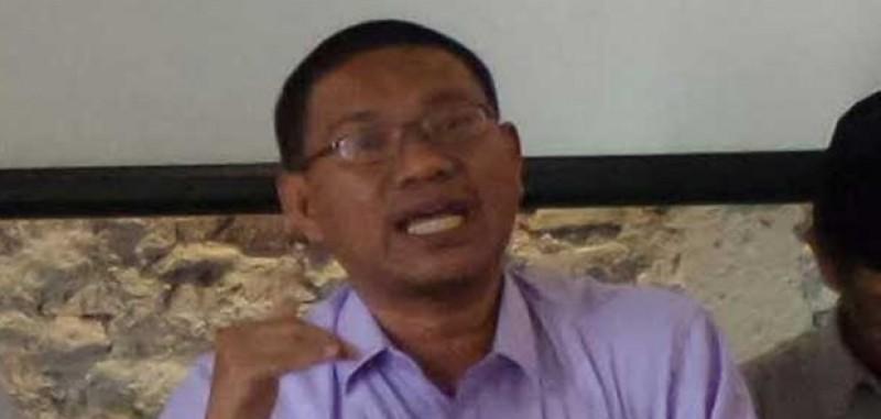 Kepala BKD Agus Suradika Di Usulkan Jadi Sekda DKI Jakarta