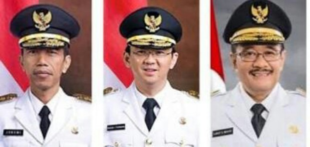 LSM di Jakarta Bakal Gugat Sejumlah Kasus di Era Jokowi, Ahok dan Djarot, Termasuk Dana CSR