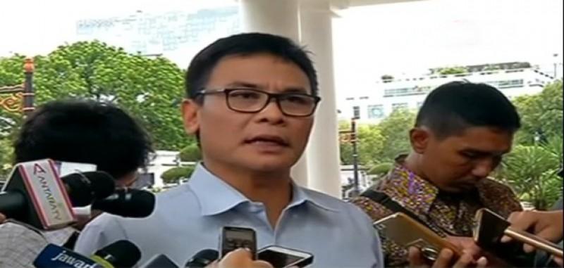 Johan Budi SP: DPR Memang Punya Kewenangan Bentuk Angket