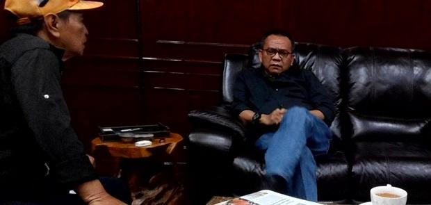 DPRD Akan Tambahi Anggaran Rumah DP 0 Persen Jadi Rp 2 Triliunan