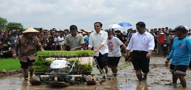 Fadli Zon: Jokowi Gagal Tingkatkan Kesejahteraan Petani dan Nelayan