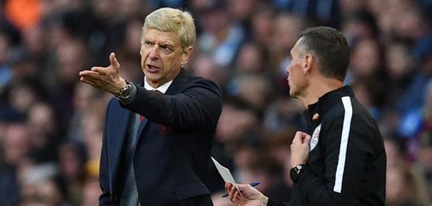 Wenger Ingin Balas Dendam kepada Liverpool