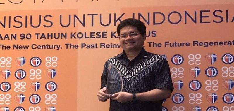 Pianis Ananda Sukarlan Dinilai Intoleran dan Miskin Akhlak