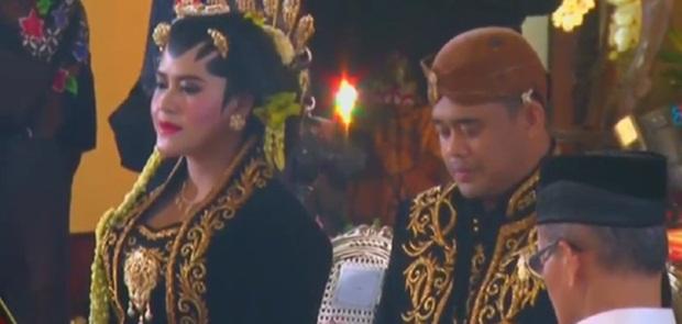 Jusuf Kalla dan Darmin Nasution Jadi Saksi Pernikahan Kahiyang-Bobby