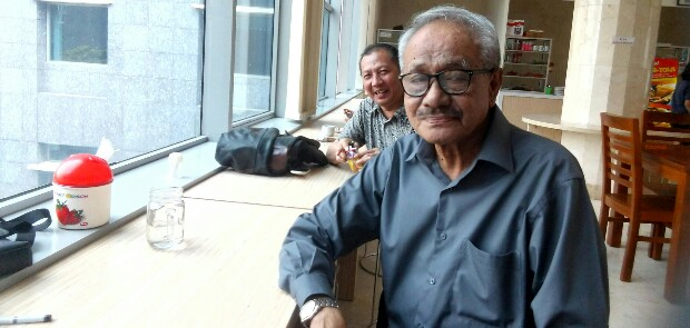 Tim Penyusun RAPBD Perubahan 2018 Memble, Program Anies Dicoret DPRD