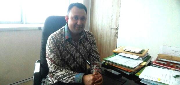 Biro Dikmental Sebar Imbauan ke Masjid-masjid agar Selenggarakan Shalat Gerhana