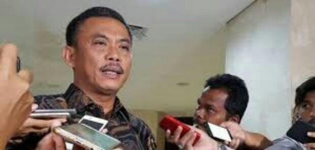 Dianggap Sudah Tak Layak, LAKRI Minta Ketua DPRD DKI Dicopot