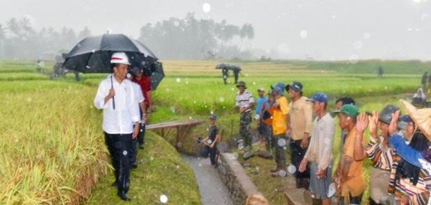 Pembangunan Infrastruktur SDA Jokowi Belum Mampu Tandingi Prestasi SBY
