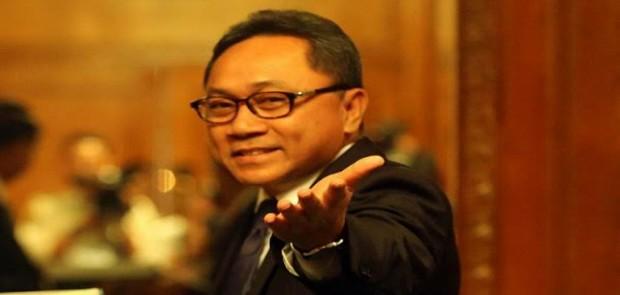 Pilgub Jawa Timur, PAN Sebut Khofifah dan Gus Ipul Calon Paling Potensial
