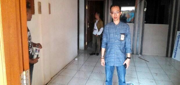 Eksekusi Pengosongan Kantor LSM Ricuh, Belasan Aktivis Diamankan