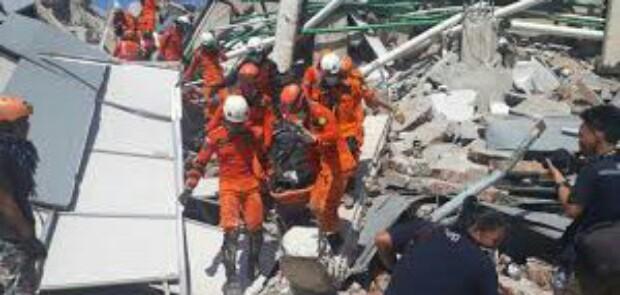 Data ACT: Korban Gempa dan Tsunami di Palu-Donggala 1.203 Orang