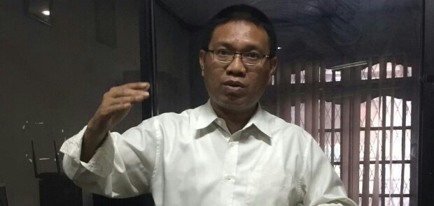 Mantan Relawan Minta Anies Copot Kepala Dinas SDA